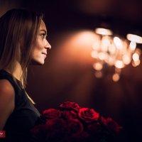 Портрет :: Фотограф Андрей Журавлев