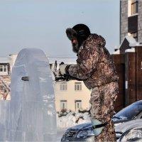 В преддверии новогодних праздников... :: Aquarius - Сергей