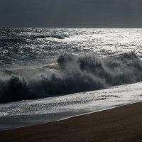 зима на море :: sergio tachini