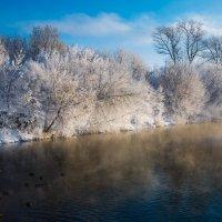 Зима :: Y Laskina