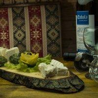 вино сыр :: Эмиль Абд