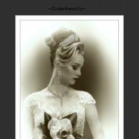 Cosmobeauty2 :: Shmual & Vika Retro