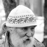 ГЛАЗА ГОВОРЯТ... :: Дмитрий Петренко