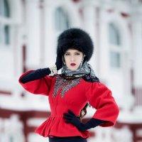 зима2 :: Андрей Нестеренко