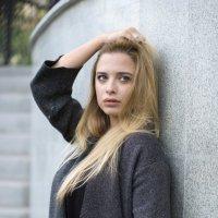 Мария :: Виктор Куприянов