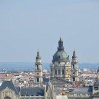 Будапешт.Венгрия :: Anton Сараев