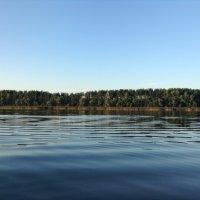 озеро_2 :: Druma Bassters