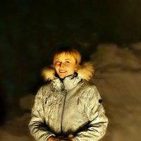 Снегурочка :: Кай-8 (Ярослав) Забелин