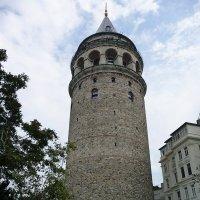У Галатской башни :: Ольга Васильева