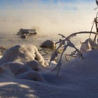 Зима :: Алексей. Бордовский