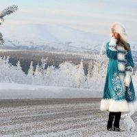 Сказочный образ :: Natalia Petrenko