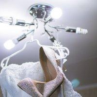 утро невесты :: Екатерина Гриб