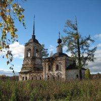 Туглим 1710 г.п. :: Алексей Хохлов