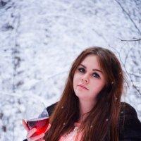 Каждая девушка, очаровательна по своему. :: Каролина Савельева