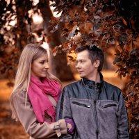 Брат и сестра :: Dmitriy Kulamov