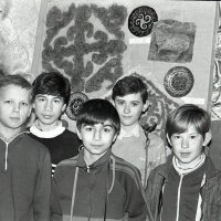 АШХАБАД. 1991 г. :: imants_leopolds žīgurs