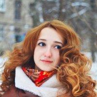 Виктория :: Julia Volkova