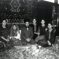 Ашхабад, 1991 гчее :: imants_leopolds žīgurs