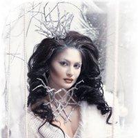 В зимней студии :: Natalia Petrenko