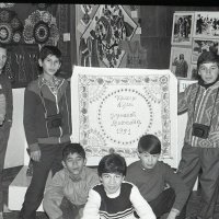Ашхабад , 1991 г. :: imants_leopolds žīgurs