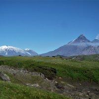 Вулканы..... :: Schbrukunow Gennadi