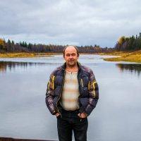 Осень :: Юрий Кучевасов