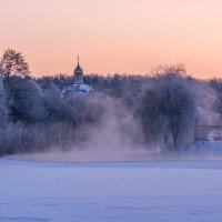 Зимний сон :: ALEXANDR L