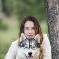 He and she :: Dmitry Ozersky
