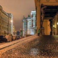 Вечерние прогулки :: Valentina - M