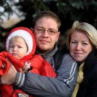 Семья :: Андрей Самуйлов