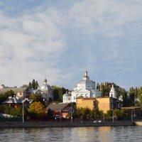 Воронеж - город в котором живу... :: Михаил Болдырев