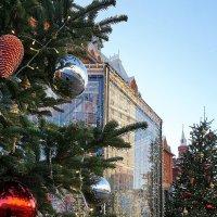 В предверии Нового года ... :: Лариса Корженевская