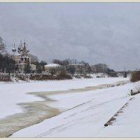 Зима. :: Vadim WadimS67