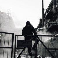 Беги! :: Георгий Ланчевский