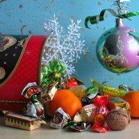 Новогодняя радость :: Татьяна Смоляниченко