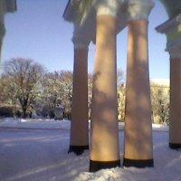 Миру-мир! :: Миша Любчик