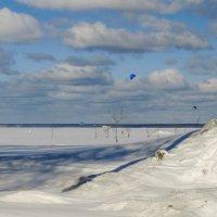 Зимним днём 3 :: Виталий