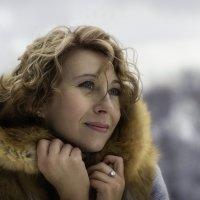 Встречая зиму :: Наталья Виноградова