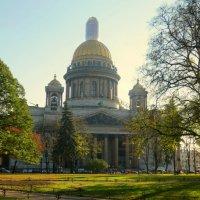 Исаакиевский собор.С-Петербург. :: Валентина Жукова