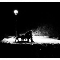 Место, где свет... :: Ольга Нарышкова