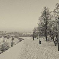 однажды в Нижнем Новгороде :: Petr Popov