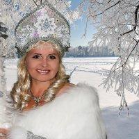Дорогие друзья!!! С Новым Годом ВАС!!! :: Лара Гамильтон