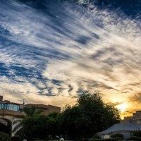 Красота облаков :: Kristina Suvorova