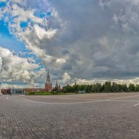 Москва Кремль. :: юрий макаров