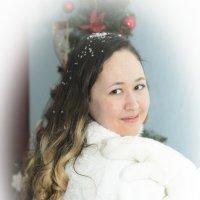 Яна :: Ольга Русакова