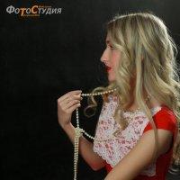 Девушка :: Светлана Трофимова