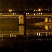 ночной мост :: Александр Прокудин