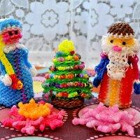 С наступающим Новым Годом!!! :: Алексей Бубнов