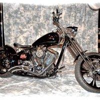 Мотоцикл :: Alexander Dementev