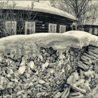 долгая зима :: Виктор Сосунов